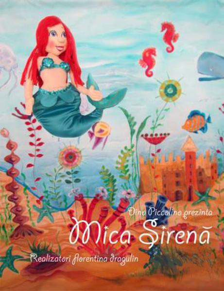 Mica Sirena